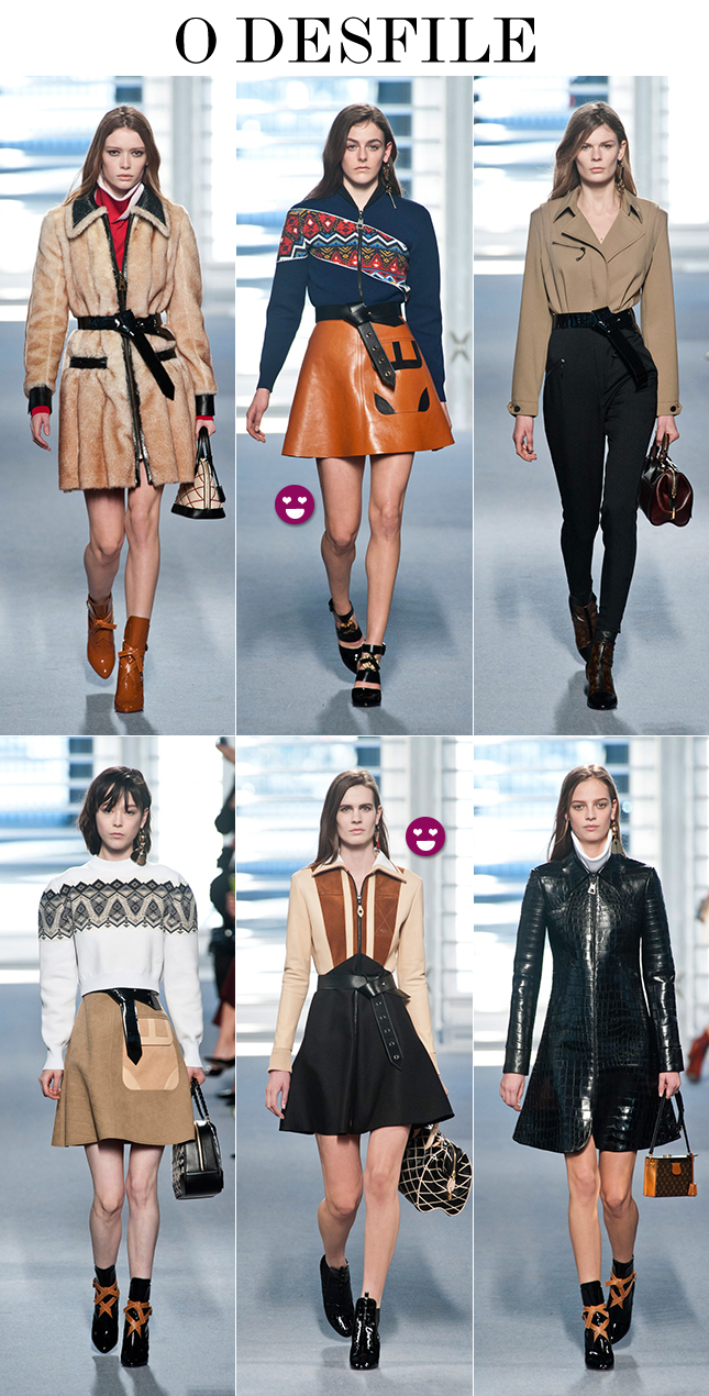 louis vuitton bolsas blog de moda oh my closet desfile paris fashion week pfw tendencies
