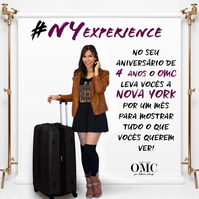 #NYexperience, seu guia de Nova York por Mônica Araújo