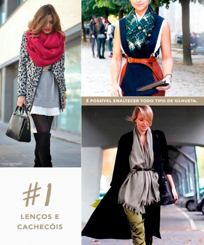 Quer saber como montar os melhores looks com suas roupas femininas de inverno? A blogueira Mônica Araújo deu várias dicas no Oh My Closet!
