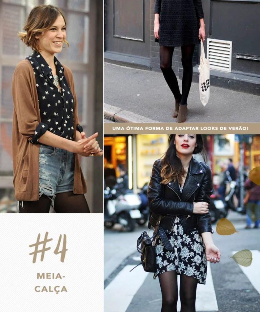 A moda feminina inverno 2016 tem alguns truques especiais! Venha aprender como se vestir bem no inverno no OMC!