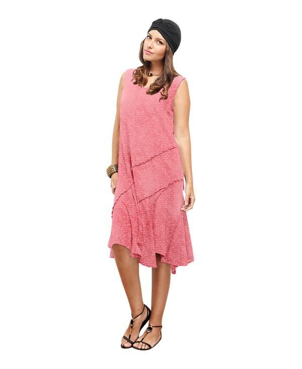 Cotton Gauze Dresses for Women