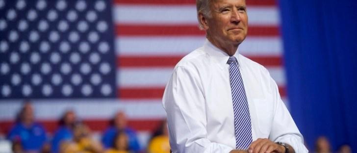 Joe Biden Achievement
