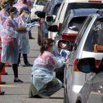 CDC Changes To Coronavirus Testing