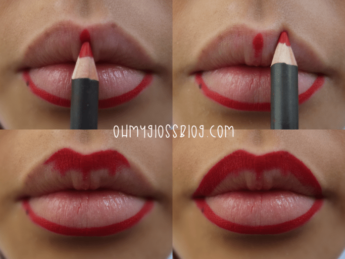 red lip tut 3