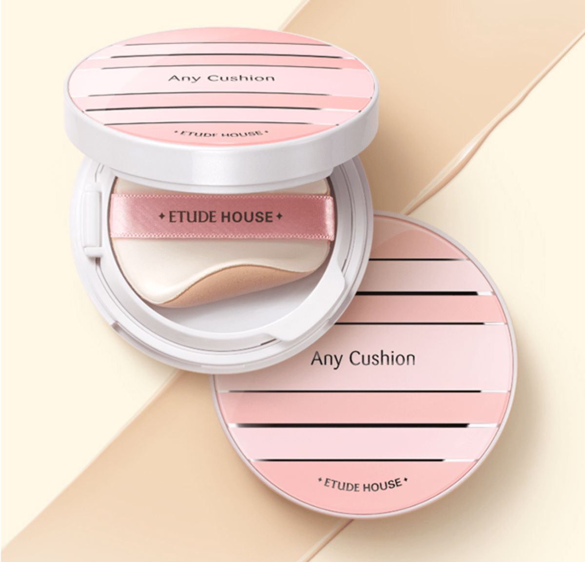 Etude House - Any Cushion All Day Perfect Review