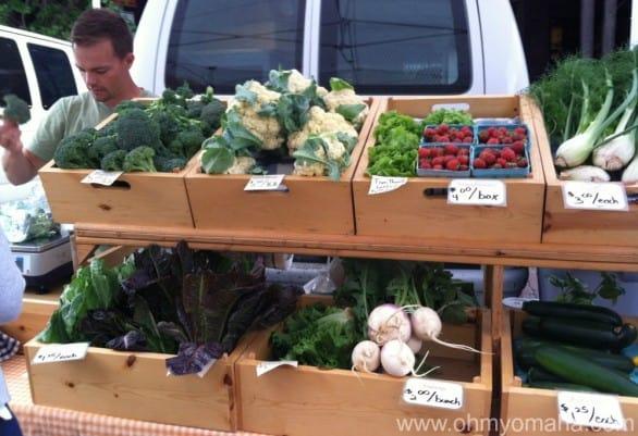 Farm Fresh Market Omaha