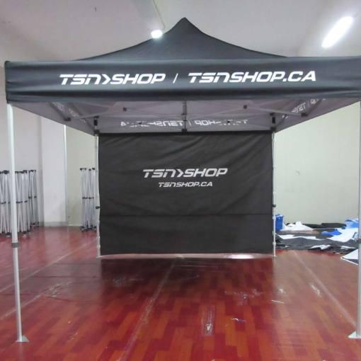 Pop-up-tent-ontario