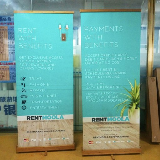 Bamboo-Retractable-Banners-with-Canvas-Banner