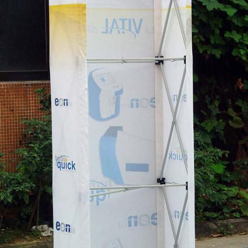 Pop-up-Banner-stands