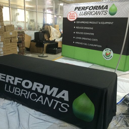 Pop-up-Display-and-Tablecloth-package-shipped-to-Ontario