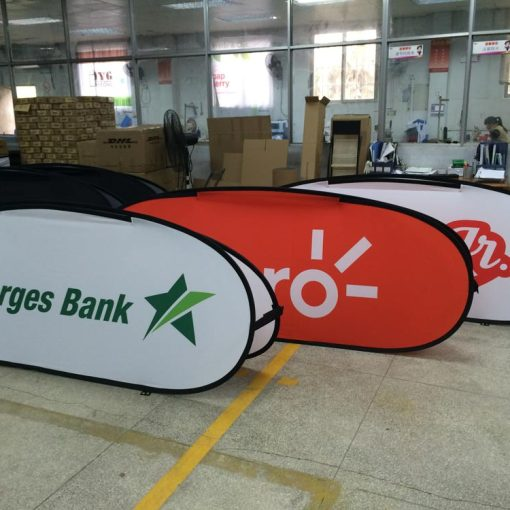 Oval-Pop-up-Banners
