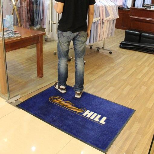 Wholesale-Logo-mat-printing-