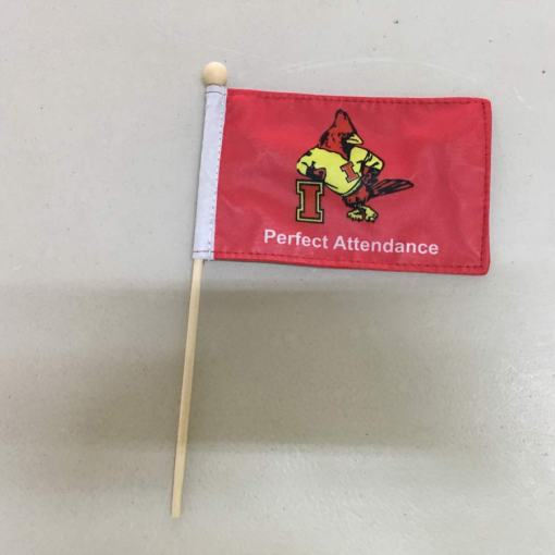 Customized-hand-flags