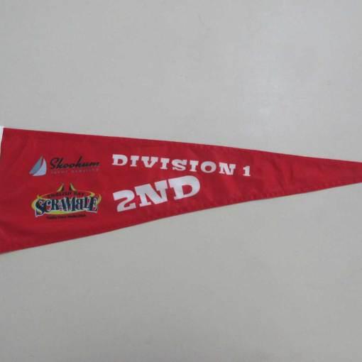 Fabric-pennant-flag