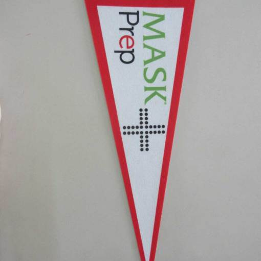 Felt-pennants-Printing