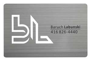 Metal-Business-Cards-Brushed-with-cut-out