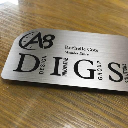Printed-metal-silver-cards