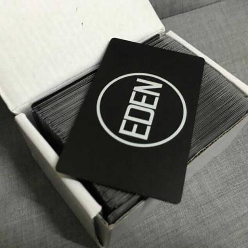 Toronto-Metal-Cards