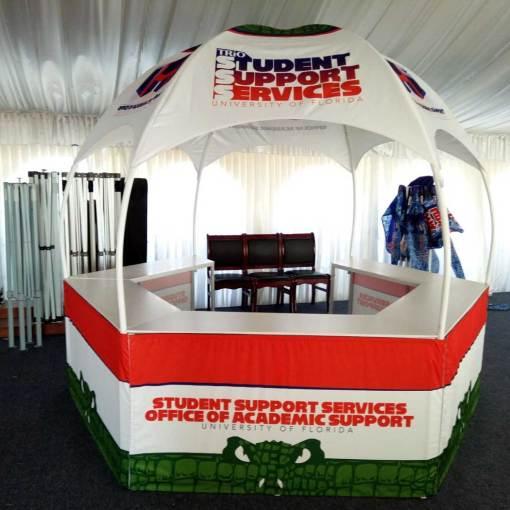 Florida-Printed-Dome-Tent