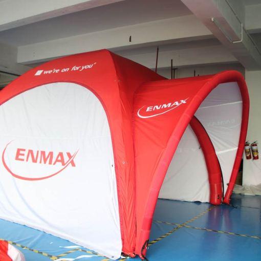Custom-Air-Tent
