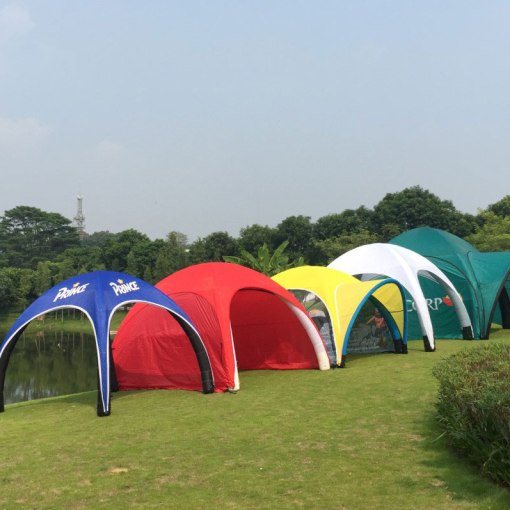 Inflatable-Tent-Sizes