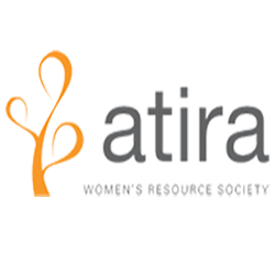 Atira Woman's Resource Society logo