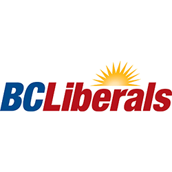 BC Liberals logo