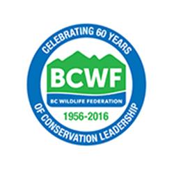 BC Wildlife logo