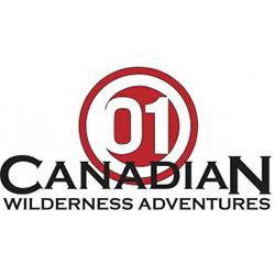 Canadian Wilderness Adventures logo