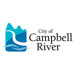 City of Cambell River logo