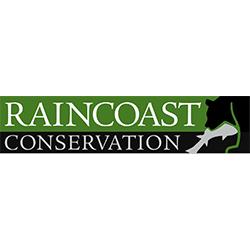 Raincoast Conservation Logo