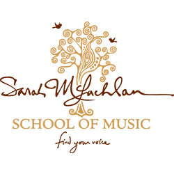 Sarah McLaughlin Music Logo