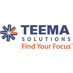 TEEMA solutions Logo