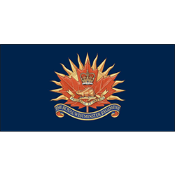 The Royal Westminister Regiment Logo