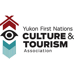 Yukon First Nations Culture & Tourism Logo