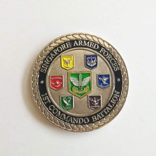 Soft-Enamel-Coin
