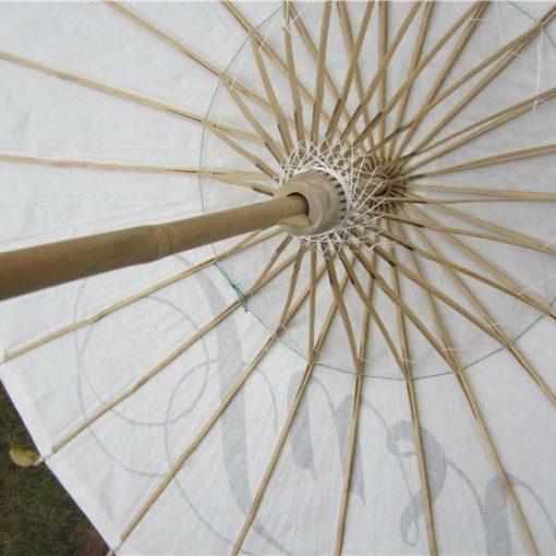 Bamboo-and-Paper-Parasols