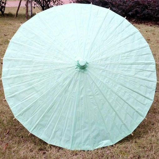 Paper-Art-Umbrellas