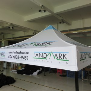 Printed Tents wholesale