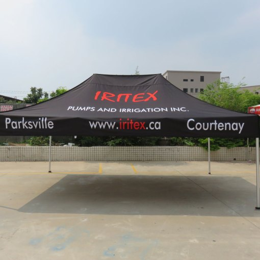 10 x 15 Event Canopy Canada