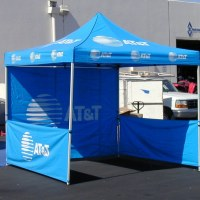 Pop up canopy tent printing Canada and USA