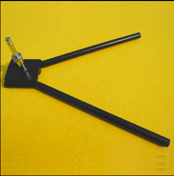 Car Wheel Baseplate for feather flag