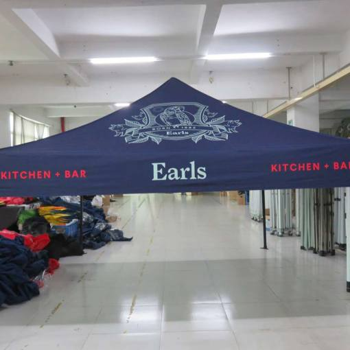 Vancouver pop up Canopy Tent