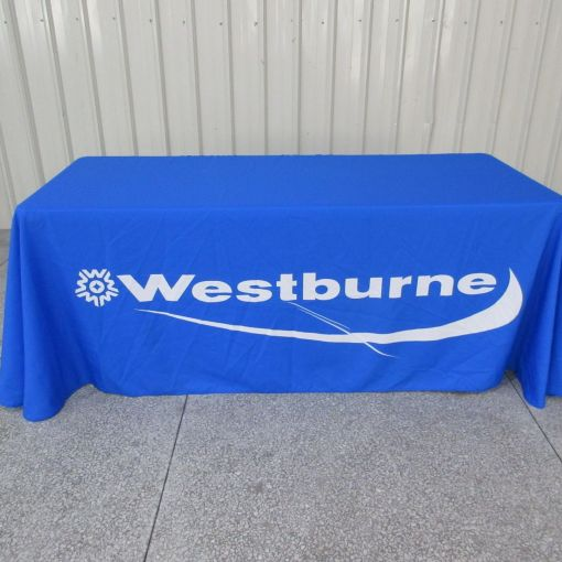 Printed Tablecloths Alberta