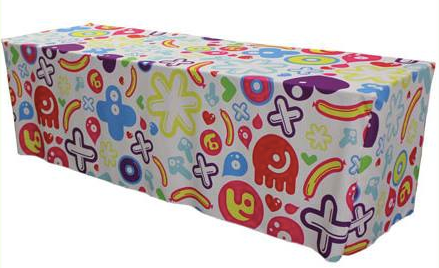 Printed Box Cloth