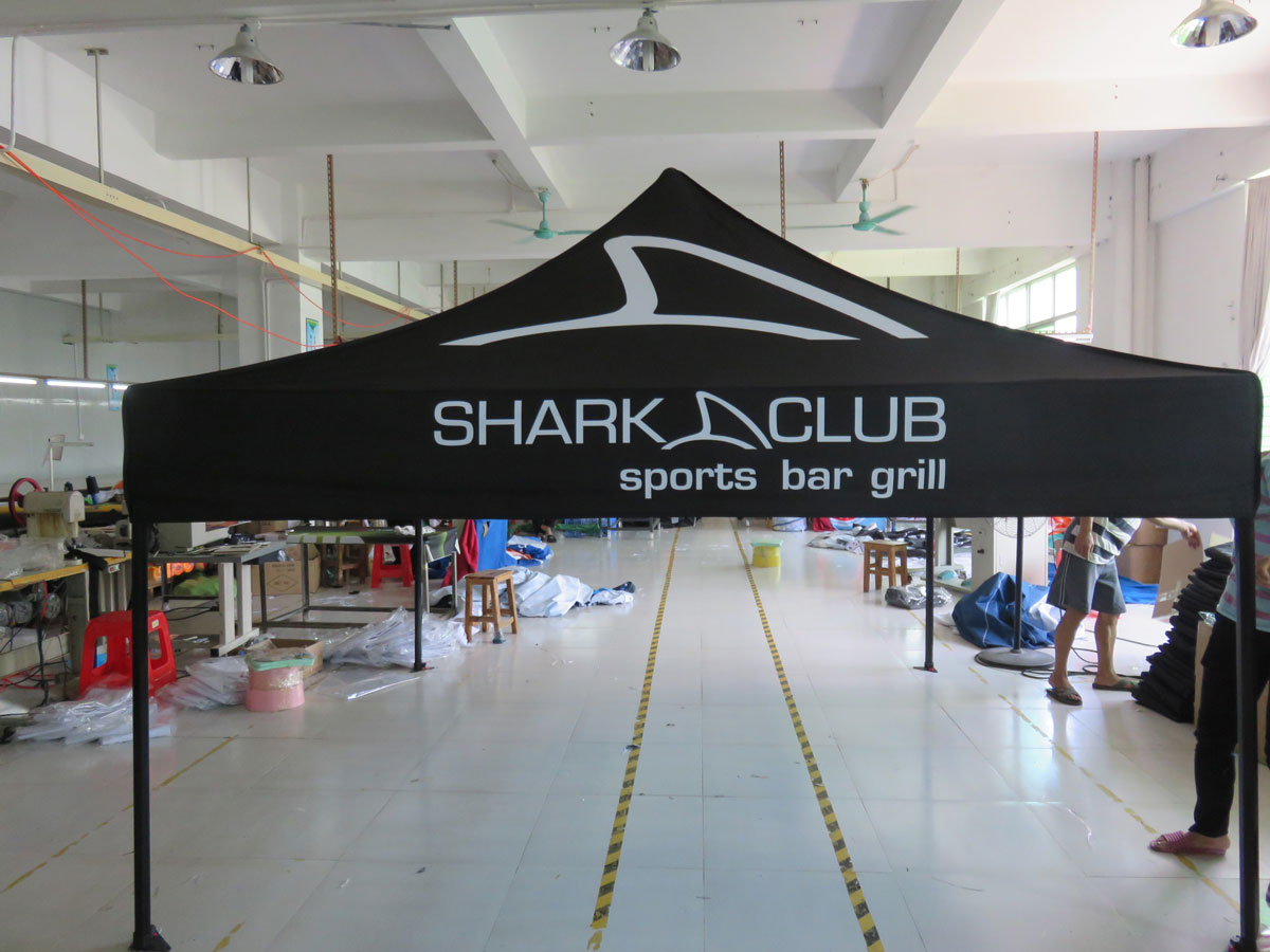 Printed Tents Canada · Printed Pop up ... & Custom Printed Pop up Canopy Tents - Free Shipping