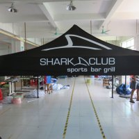 Printed Tents Canada