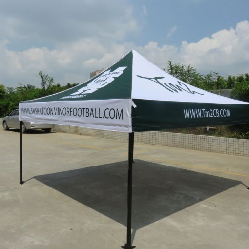 Canadian Tent Printing