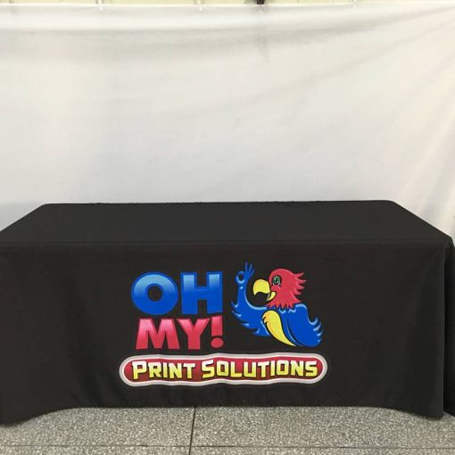 Canada custom tablecloths