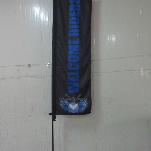 Ontario Event Flag printing